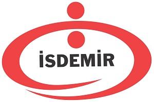 isdemir-logo